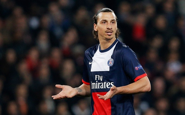 Ibra will stay at PSG
