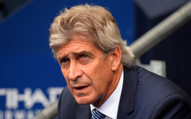 Pellegrini and Au are the best in England in August