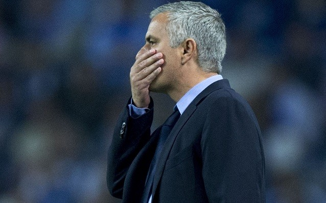 Mourinho: 'I'm quitting if the players don't want me.'