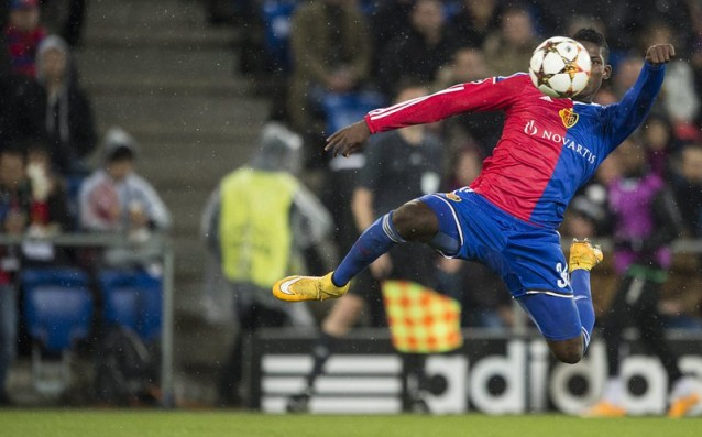 Basel is not selling his star