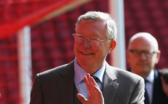 Sir Alex for Klopp: 'If the Scots can do it here, and why not the German?'