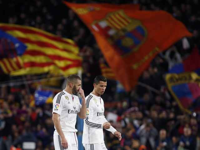 Barca gave up Benzema because of his temper