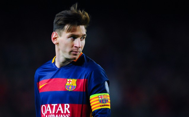 Barca will be without Messi for the Cup of the King
