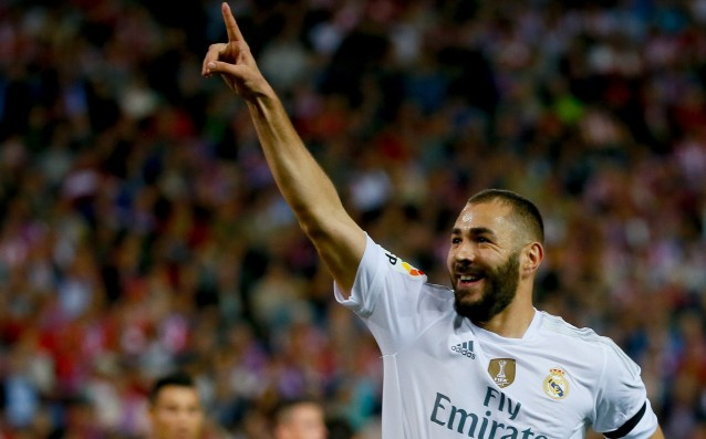 Benzema's lawyers want a hearing jointly with Valbuena