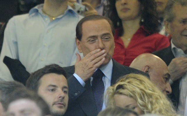 Berlusconi is totally disappointed by Mihailovic