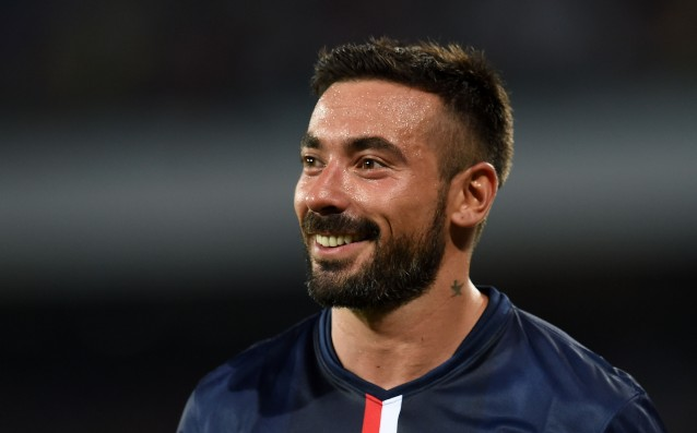 Flamengo confirmed its interest to Lavezzi