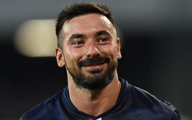 Lavezzi will soon join Chelsea