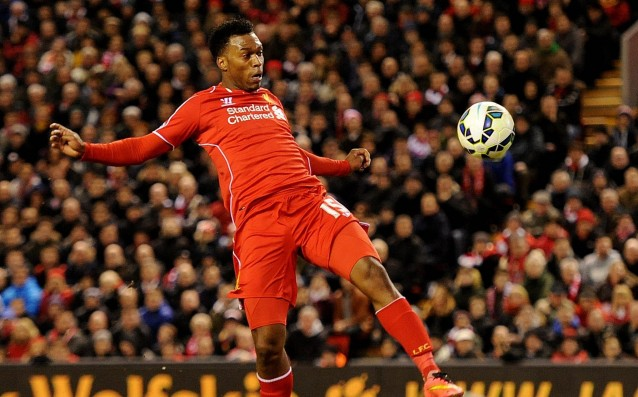 One goal of Sturridge is worth of 500 000 pounds