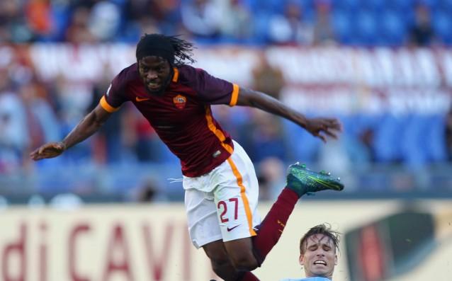 Chinese team paid € 18 million for Gervinho
