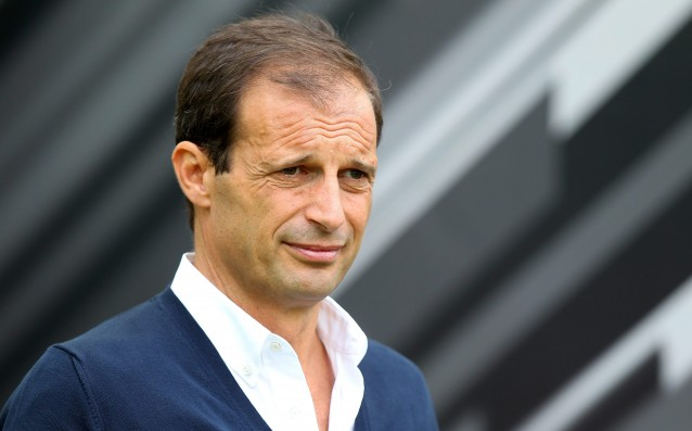 In Juve, they are sure that Allegri will remain the coach