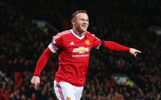 Chinese club is giving much money for Rooney