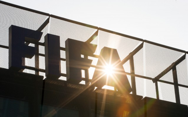 New penalties related to the corruption scandal in FIFA