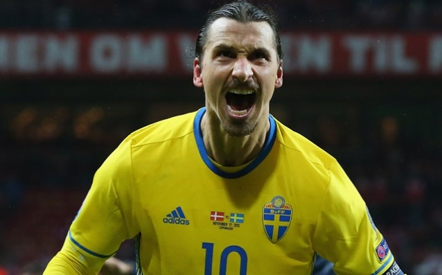 West Ham is preparing a shocking bid for Ibrahimovic
