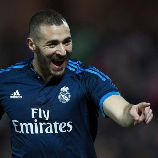 Kazemiro is questionable for the match against City, Benzema is out