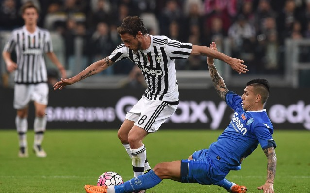 Juventus midfielder will be out until the end of the year