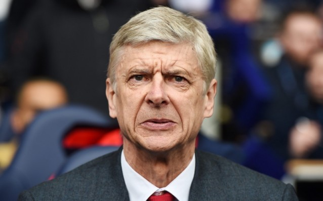 Wenger: 'I spend Arsenal's money as it is my own.'