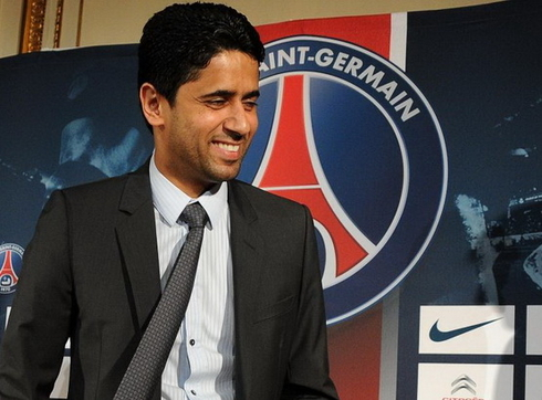 The President of PSG: 'Our summer selection is completed.'