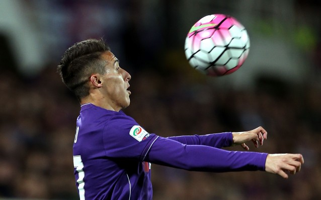 Fiorentina again took a player from Barca as a rental