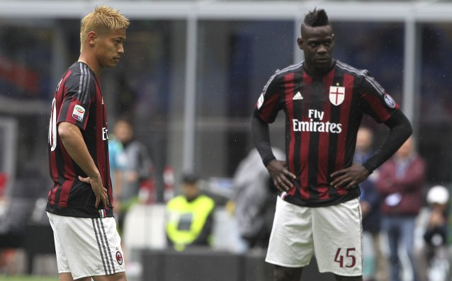 Balotelli may play in France