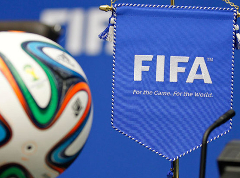 FIFA appointed commercial director