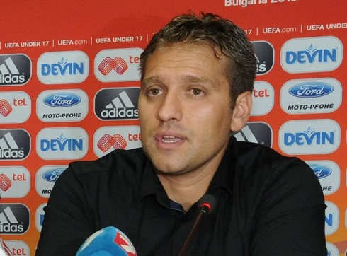 Stiliyan Petrov is gearing to become the manager of Aston Villa