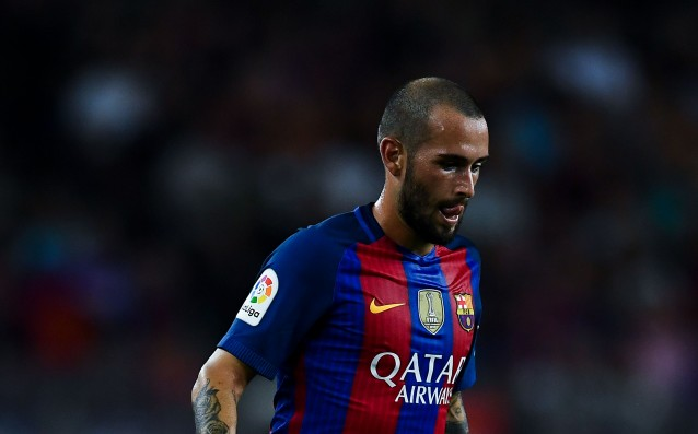 Aleix Vidal: 'I want to leave.'