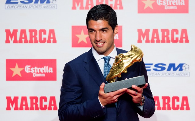 Suarez: 'My most important goals were against Real Madrid at the Bernabeu.'