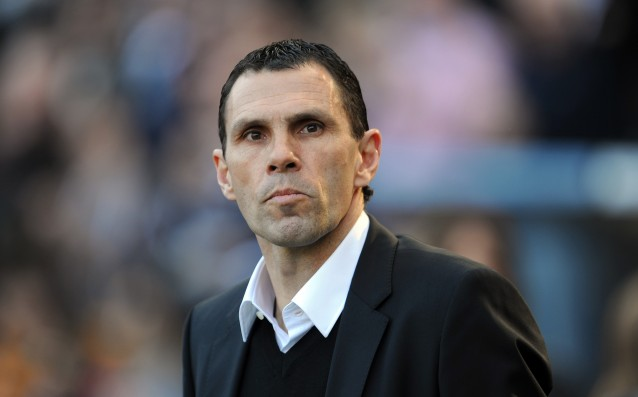 Betis voted confidence in Poyet