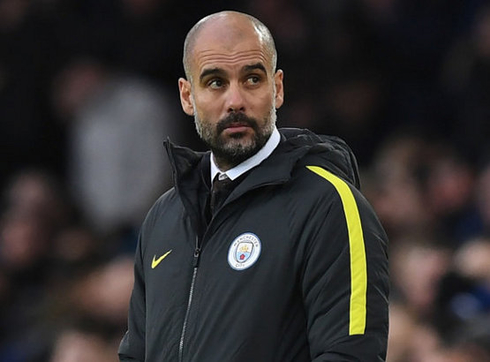 Pep wants lots of new additions
