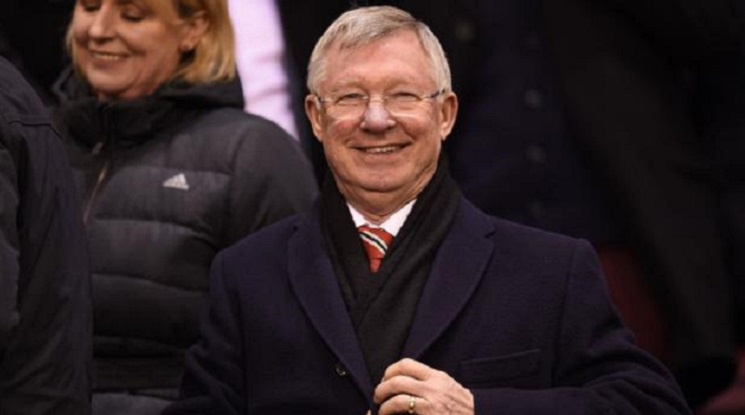 Sir Alex: 'Mourinho is doing a great job!'