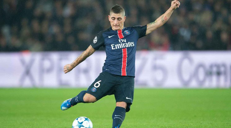Juventus wants to get Verratti