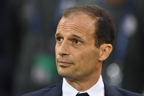 Allegri re-signed with Juventus