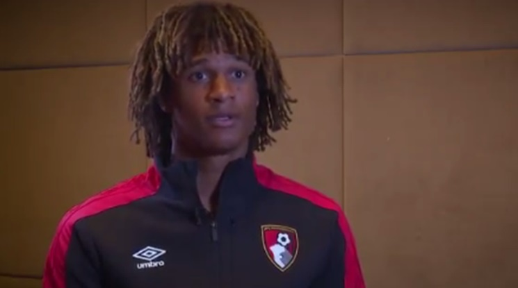 Chelsea sold Nathan Ake to Bournemouth