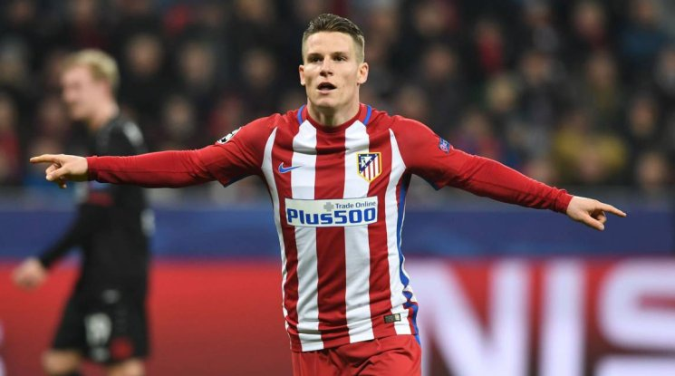 Kevin Gameiro will skip the beginning of the season
