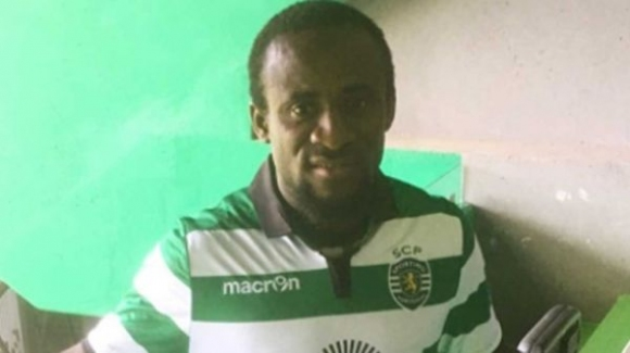 Sporting Lisbon got a Roma striker