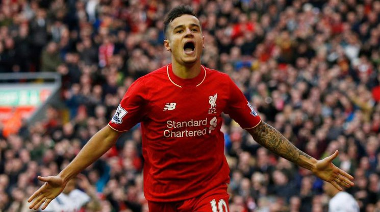 Barcelona has reached an agreement for Coutinho