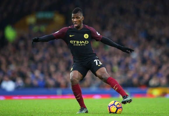 Iheanacho is close to joining Leicester