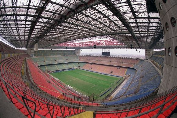 Inter and Milan will renovate Giuseppe Meazza