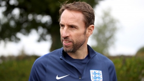 Southgate will bet on three in defense