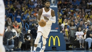 Paul George is getting in shape, the ACS wins in Dallas