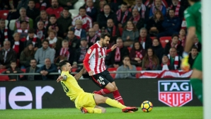 Athletic Bilbao continues with unconvincing performance