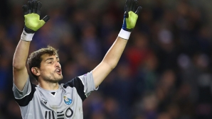 Newcastle saves Iker from Porto?