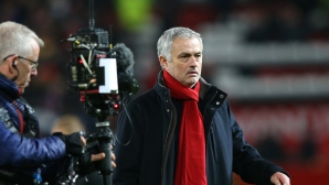 Mourinho wants the penalty:Unpleasant, I`m not happy