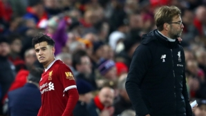 Clop:If I say anything about Coutinho, it will only cause problems