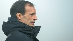 Allegri:The clash with Tottenham will be resolved
